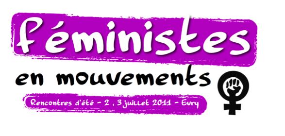 Rencontres feministes evry